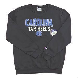 Champion UNC Tar Heels Sweater (NWT)